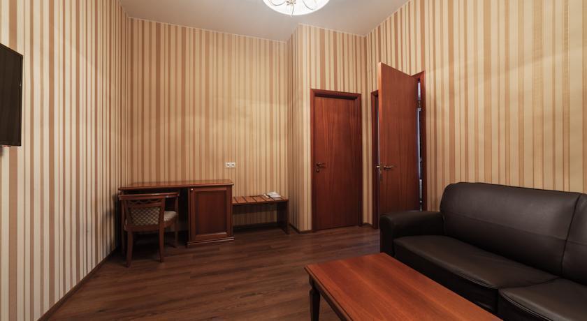 Бутик-отель Рождественский Дворик