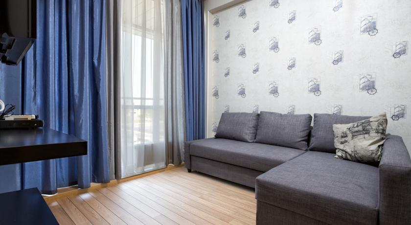 Квартира с обслуживанием Розмарин