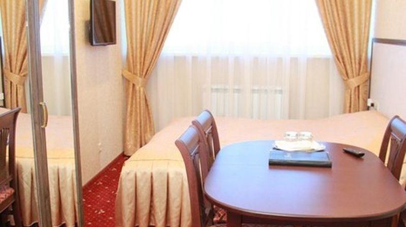 Отель Лазурный Берег