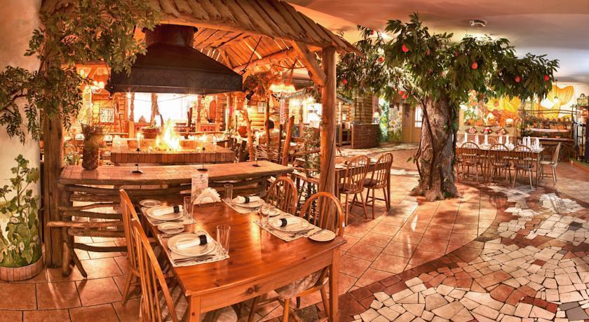 Ресторан Малые карелы