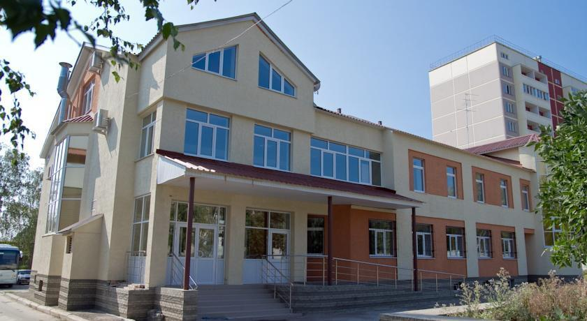 Отель Стара Загора