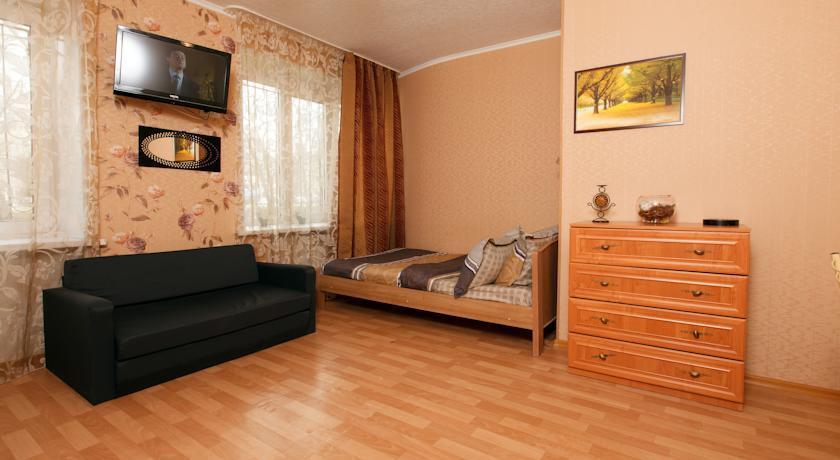 Alyans Aparthotel - dream vacation