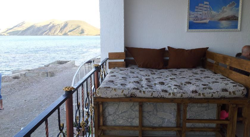 Katran Apartments - dream vacation