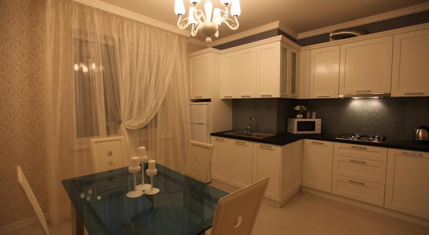 Grace Apartments Boryspil - dream vacation