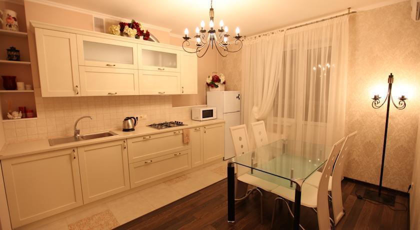 Grace Apartments Boryspil