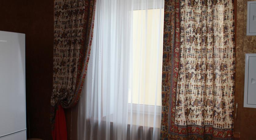 Апартаменты на Скороходова