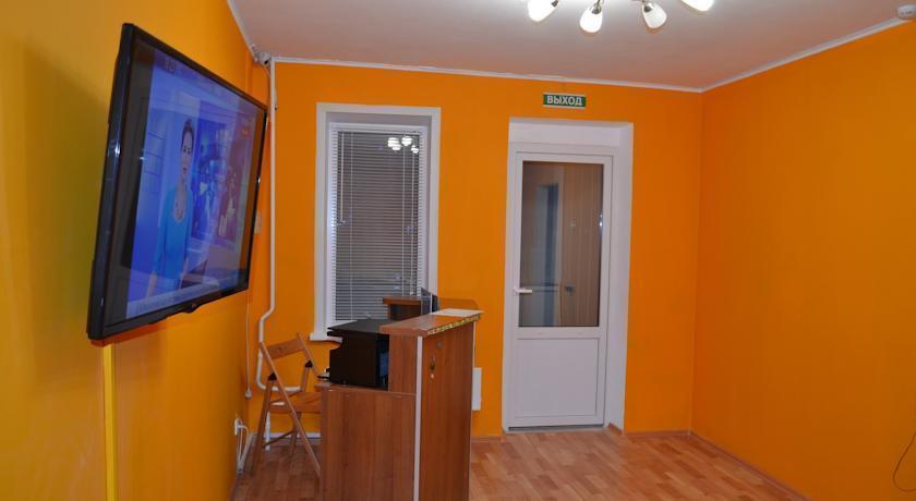 Mini-Hotel na Planovoi - dream vacation