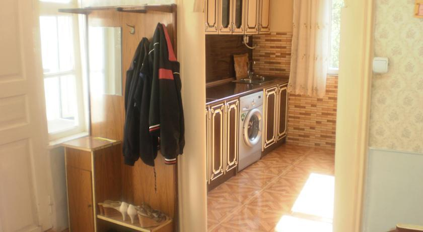 Goris Guest House - dream vacation