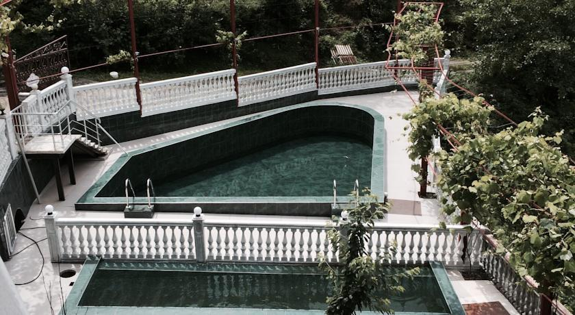 Gonio Guest House - dream vacation