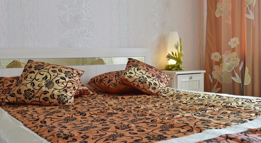 Karaganda Hotel Deals, Check Out Karaganda Hotel Deals ...