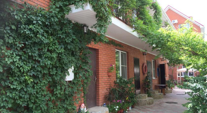 Katerina Guest House - dream vacation