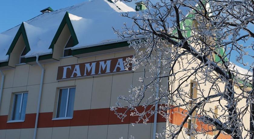 Мини-отель Гамма