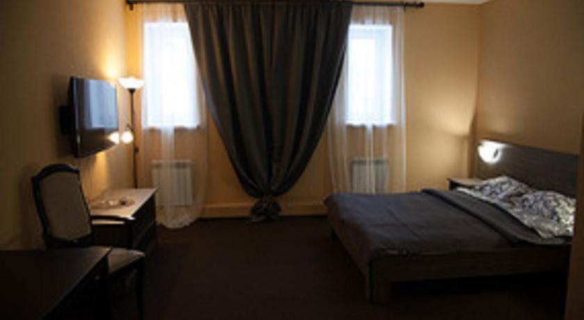 Отель Afonya Inn