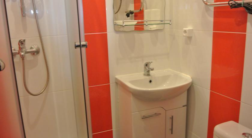Apartments Milena Sochi - dream vacation