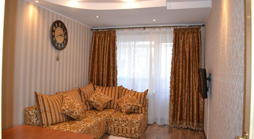 Roses Apartment in the city center - dream vacation