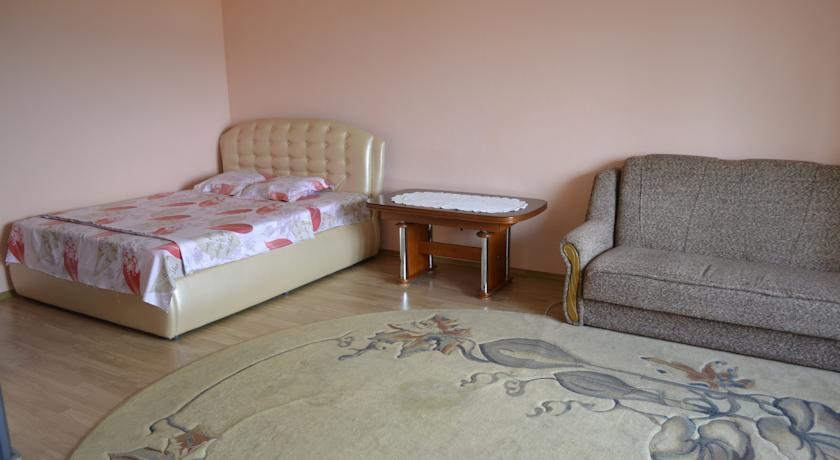Studio Apartments Kamianets-Podilskyi - dream vacation