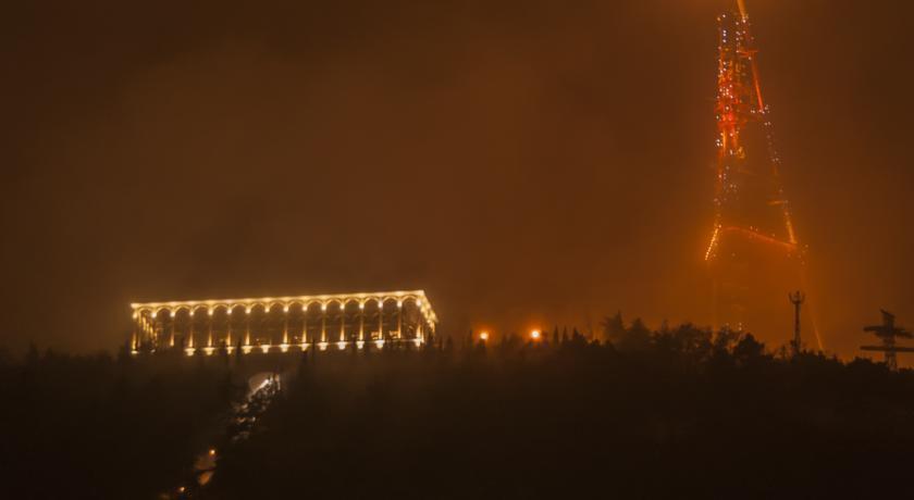 Tbilisi Core Apartments 2