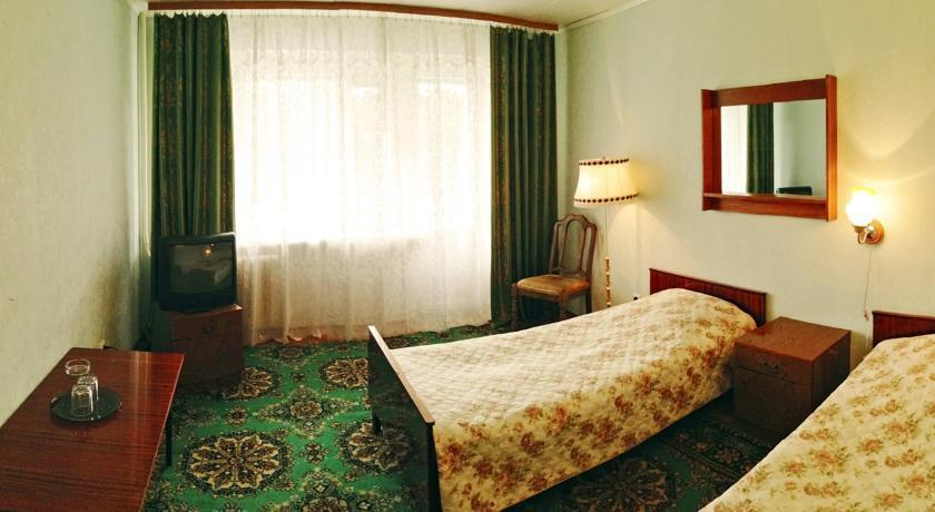 Hotel Complex Klyazma - dream vacation