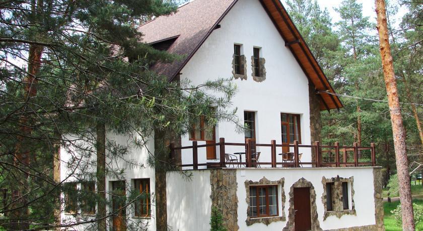 Pershyi Kordon Tourist complex - dream vacation