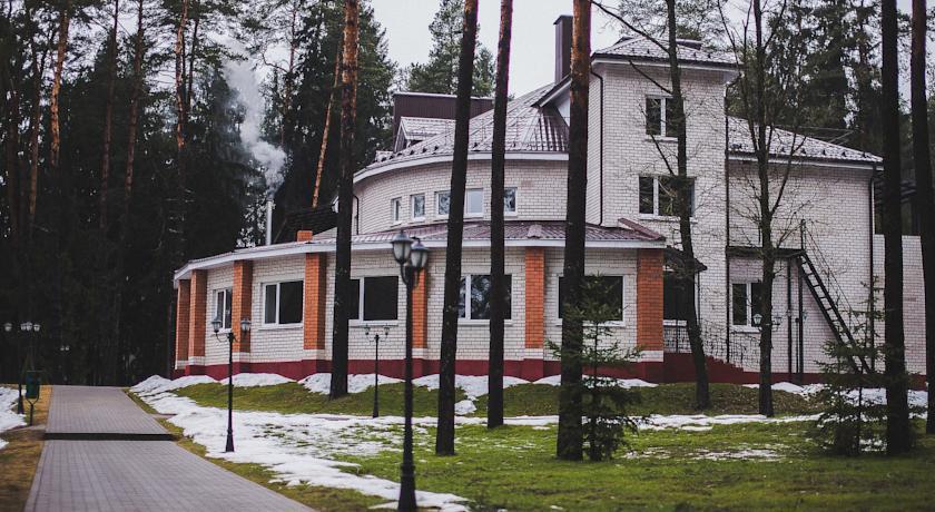 Green Hill Hotel Mogilev - dream vacation