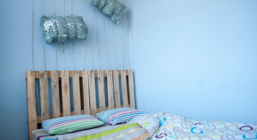 Sofa Hostel - dream vacation