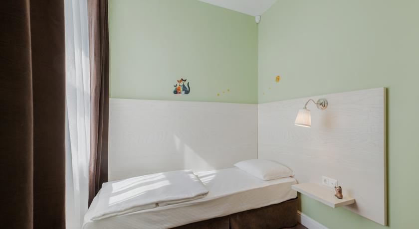 Dom Hotel Apart