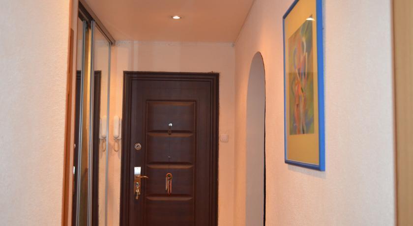 Apartamenti na Kheykkonena