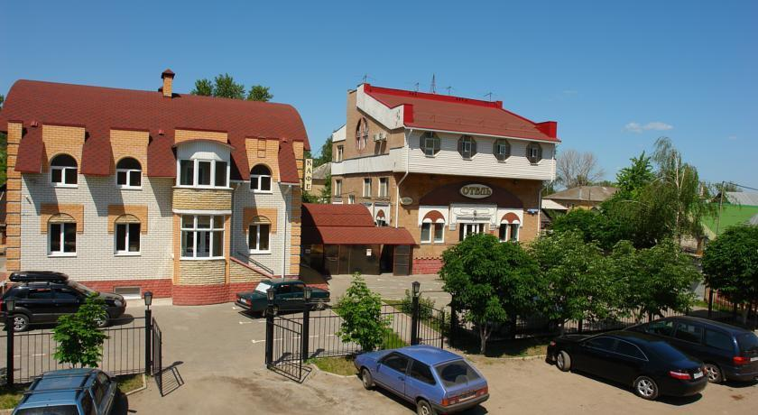 Hotel Otel Tambov