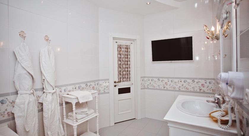 Hotel Complex Usadba Ulyanovsk - dream vacation