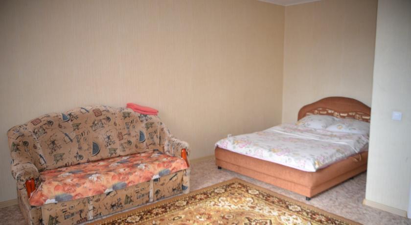 Sergeya Preminina 12 Apartment - dream vacation