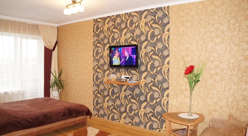 Masherova-76 Apartment - dream vacation
