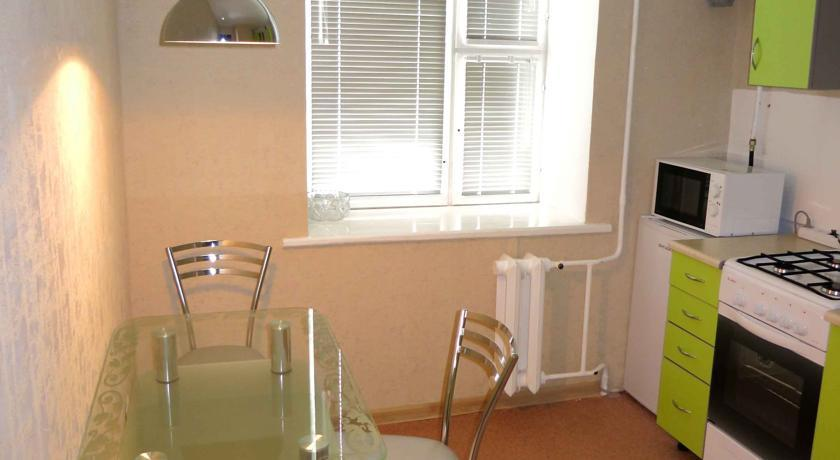 On Kurchatova Apartment - dream vacation