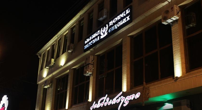 Hotel Eurolux