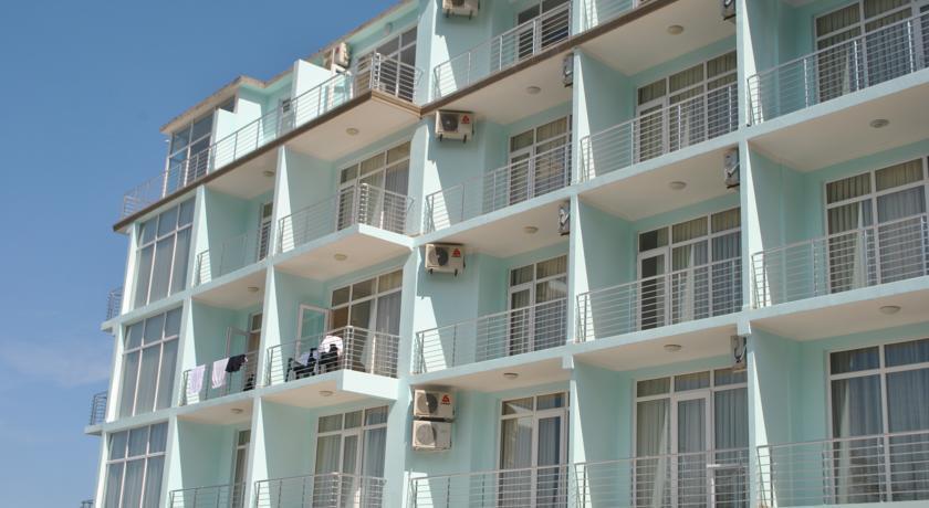 Black Sea Hotel Batumi