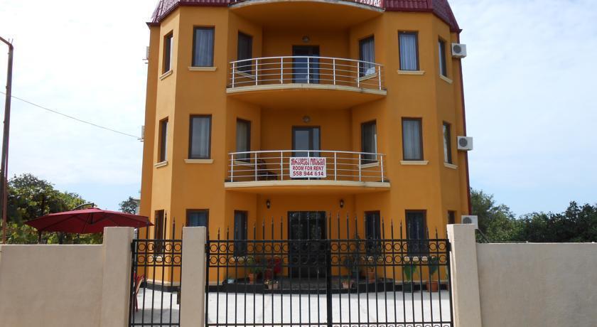 Batumi hotel on Kakhaberi street - dream vacation
