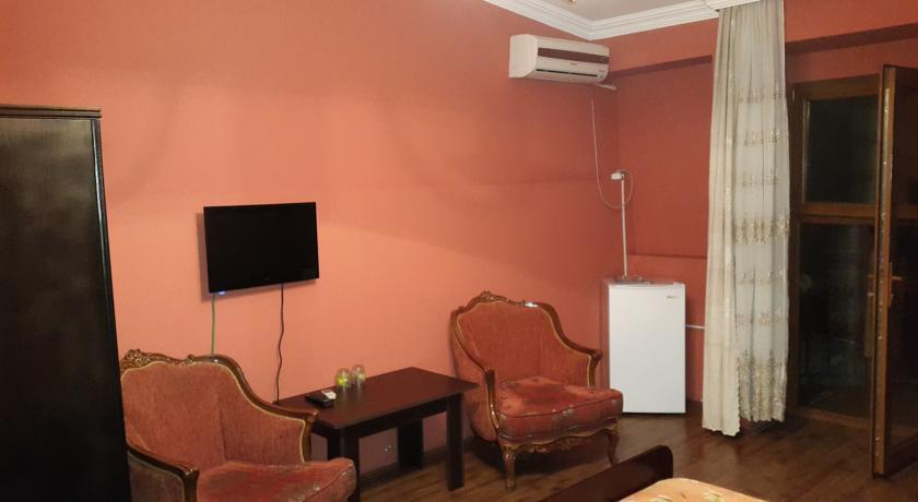 Batumi Home Guest House - dream vacation