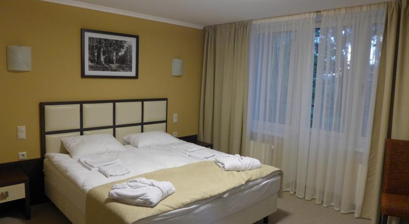 Eco Hotel Akter Ruza - dream vacation