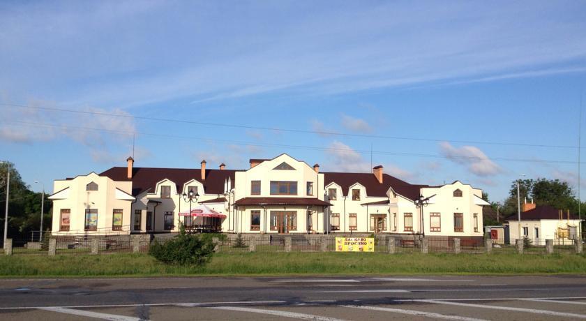 Votchina Inn - dream vacation