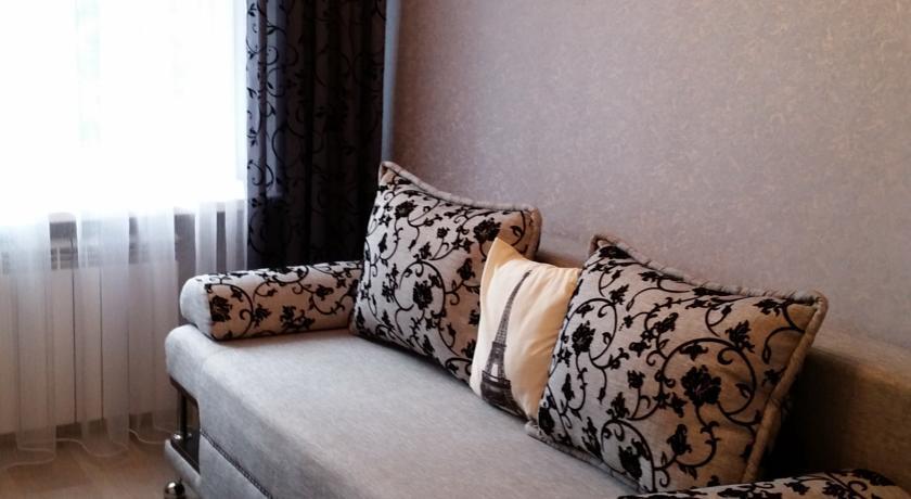 Ekaterina Apartments - dream vacation