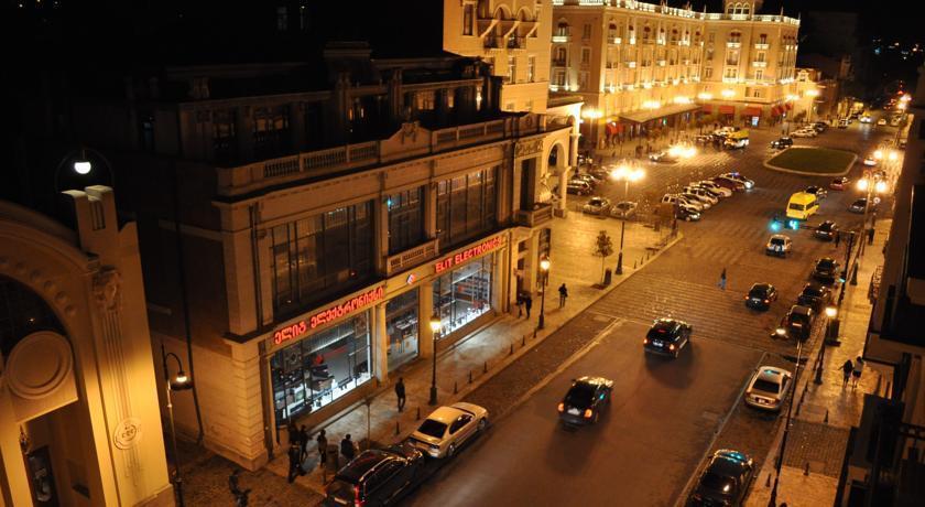 Rondo Hotel Tbilisi