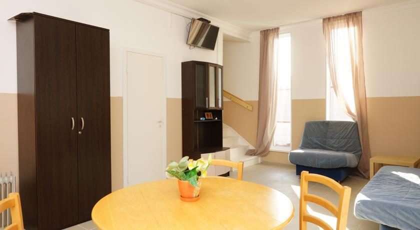 Guest House in Vyborg - dream vacation