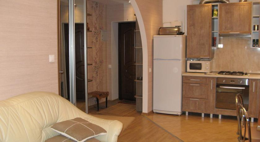 Apartments on Krasnogvardeyskaya - dream vacation