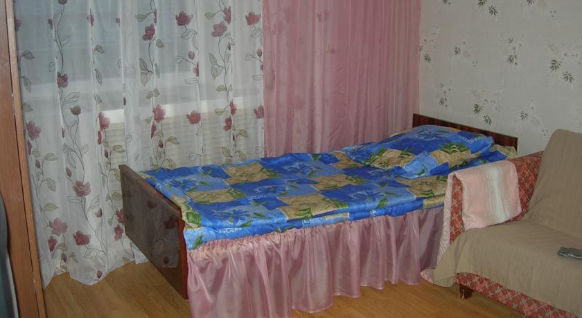 Апартаменты Ярославская