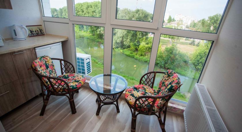 Molex Apartments 2 - dream vacation