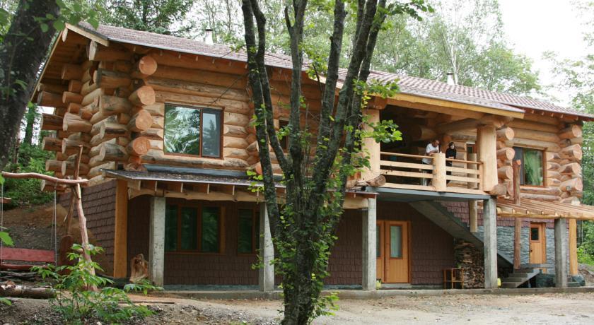 Elochki Resort - dream vacation