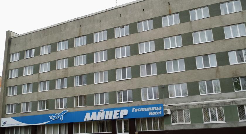 Отель Лайнер