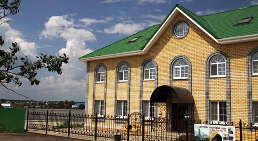 Гостевой Дом Светоч