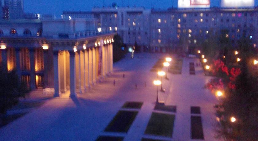 Апартаменты у Оперного Театра