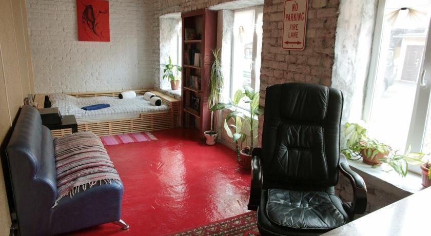 Апартаменты на Фокина