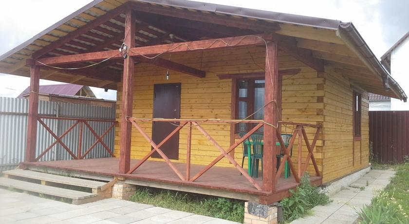 Guest House Krisitina - dream vacation